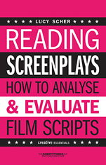 Reading Screenplays by Lucy Scher